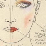 Basic make-up course – twenty hours