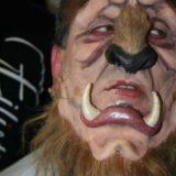 Istruzioni applicazione nasi, menti, orecchie elfo, occhiaie, cicatrici, protesi, maschere in  lattice e lattice schiumato