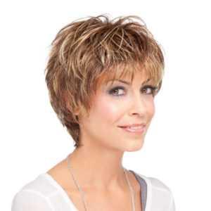 parrucca corta
