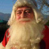 Babbo Natale, i suoi aiutanti e la Befana. Parucche, barbe, baffi, nasi e menti da noi realizzati per creare questi magici personaggi