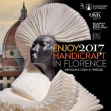 Enjoy Handicraft in Florence – I Mestieri del Teatro