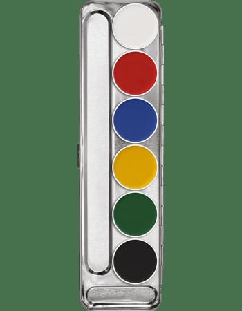 Aquacolor 1107 A