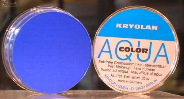 immagine di Aquacolor Kryolan giallo 509 art. 1101