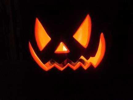 zucca di Halloween bd97e84e79ac