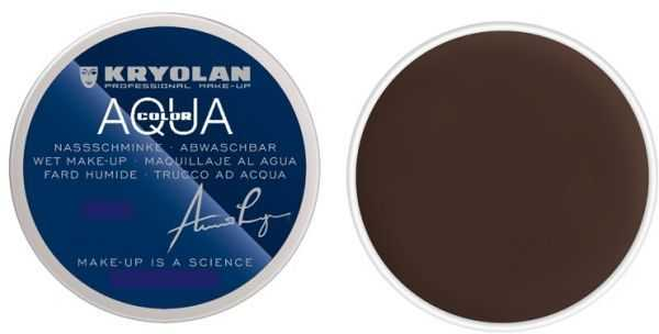 Aquacolor Marrone 101 da 8 ml art 1101