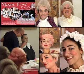 Così fan tutte di Mozart al Music Fest Perugia