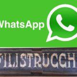 WhatsApp il nuovo servizio della bottega per essere sempre in contatto con la nostra clientela
