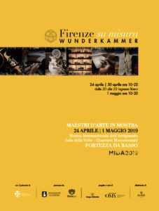 Filistrucchi alla Mostra Internazionale dell'Artigianato 2019