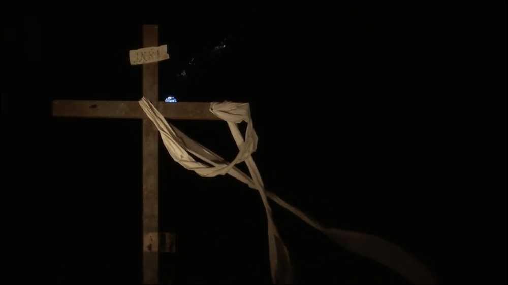 Venerdì 19 Aprile: Rievocazione Storica del Venerdì Santo a Grassina. La collaborazione della bottega.