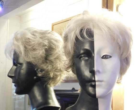 Parrucca sintetica LADY SPORTIVE colore 305K