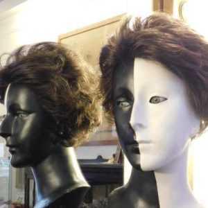 Parrucca Sintetica LADY SPORTIVE GM colore 6-8