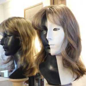 Parrucca sintetica LUCIE colore 12-24+28