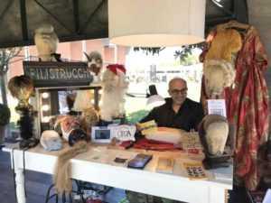 Conclusa la nostra esperienza per Italian Maestro a the Mall Firenze che ci ha visto protagonisti dal 17 al 19 Ottobre.