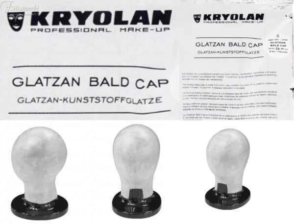 Calotta Glatzan art. 2500