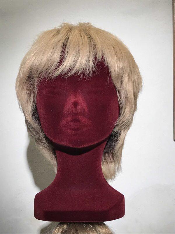 ESTELLE parrucca in capelli naturali