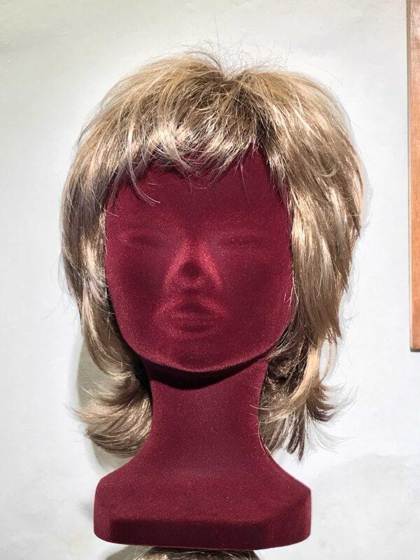 PANAMA parrucca sintetica Bionda colore14-25-24+12