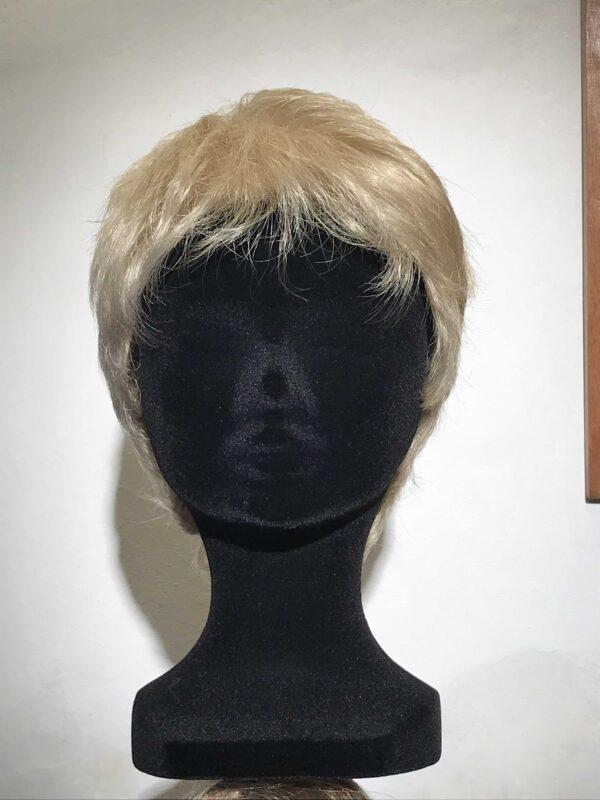 ZAZIE parrucca sintetica bionda colore 26-200